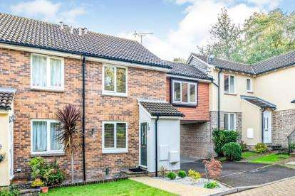 3 Bedrooms House for sale in Dibden Purlieu, Southampton, Hampshire