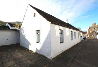 3 Bedrooms Bungalow for sale in Horse Market Street, Falkland