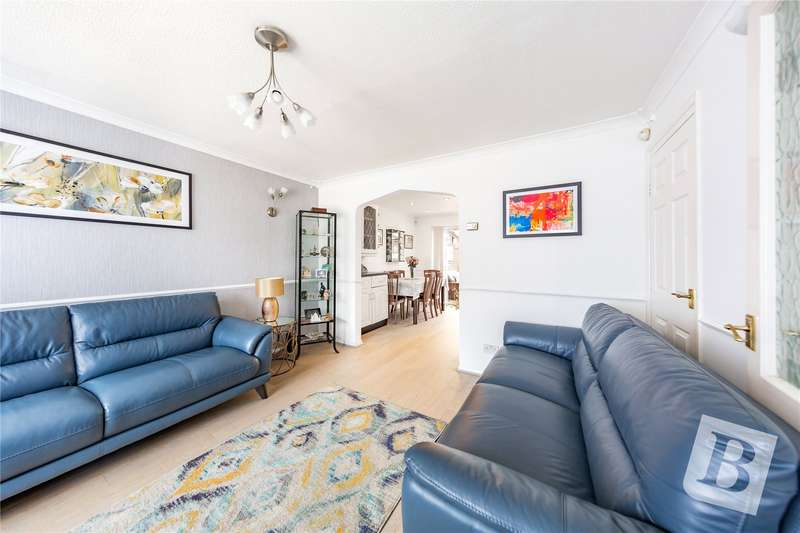 3 Bedrooms Terraced House for sale in Pintail Road, Woodford Green, IG8