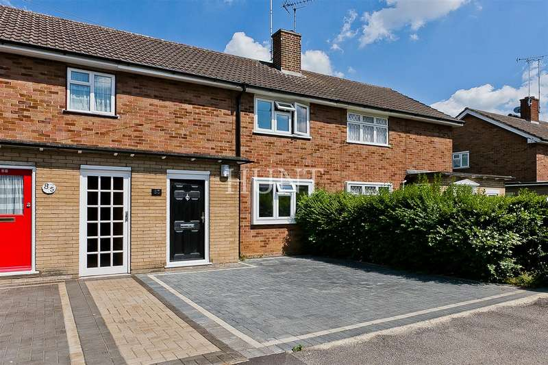 2 Bedrooms Terraced House for sale in Lechmere Avenue, Chigwell, Essex IG7