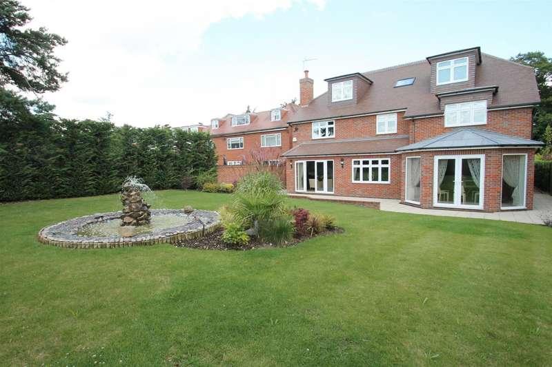 7 Bedrooms House for rent in The Drive, Ickenham, Uxbridge