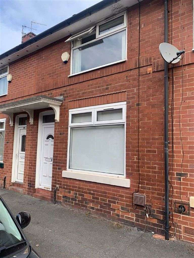 2 Bedrooms Terraced House for sale in Belgrave Road, Oldham