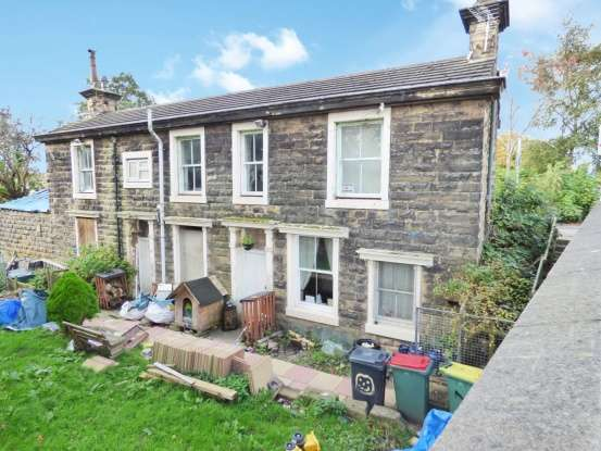 3 Bedrooms Detached House for sale in Gamull Lane, Preston, Lancashire, PR2 6SJ