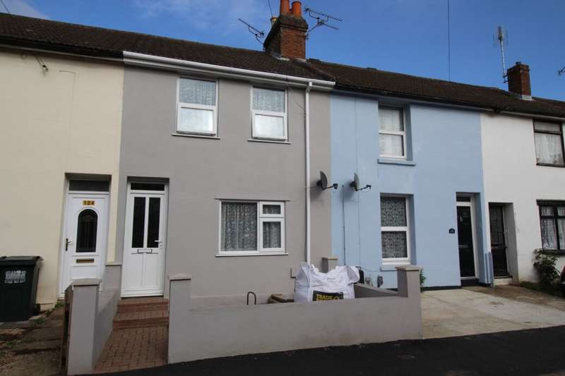 2 Bedrooms Property for sale in Godinton Road, Ashford, TN23
