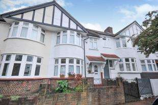 4 Bedrooms Terraced House for sale in Clement Road, Beckenham, Bromley, Kent