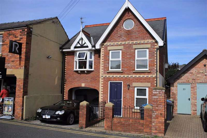 3 Bedrooms House for sale in South Westby Street, Lytham