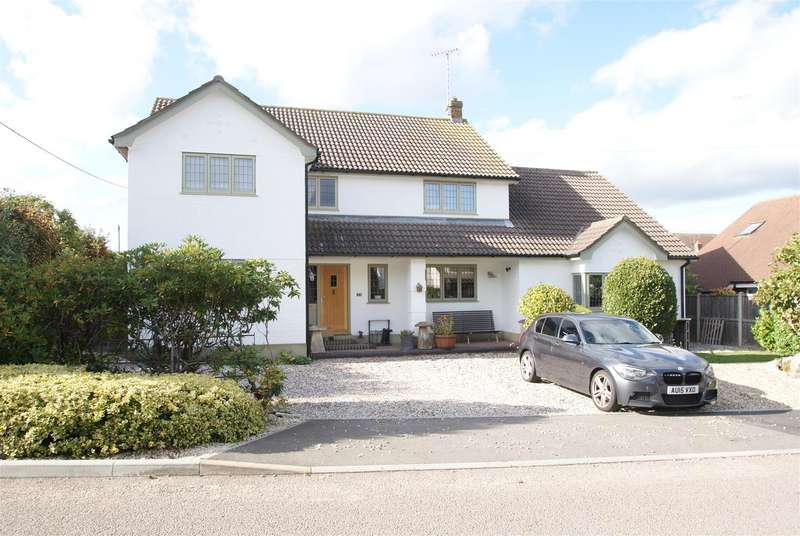 5 Bedrooms Detached House for sale in Eastwood Rise, Eastwood