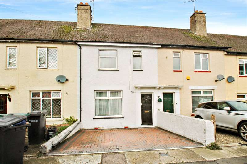 3 Bedrooms Terraced House for sale in Preston Road, Northfleet, Kent, DA11
