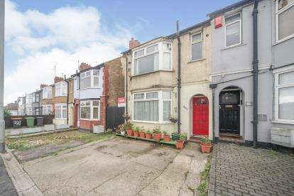 2 Bedrooms Terraced House for sale in Luton Road, Dunstable, Bedfordshire