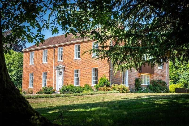 8 Bedrooms Detached House for sale in St. Vincents Lane, Addington, West Malling, ME19