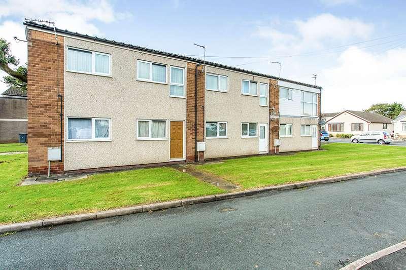 1 Bedroom Apartment Flat for sale in Redcar Avenue, Ingol, Preston, Lancashire, PR2