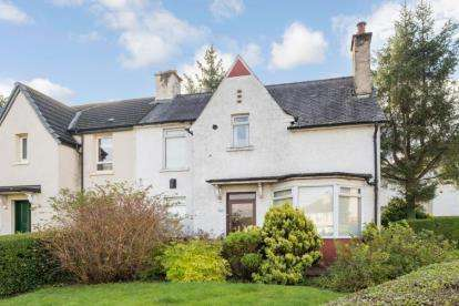 2 Bedrooms Semi Detached House for sale in Arrowsmith Avenue, Knightswood
