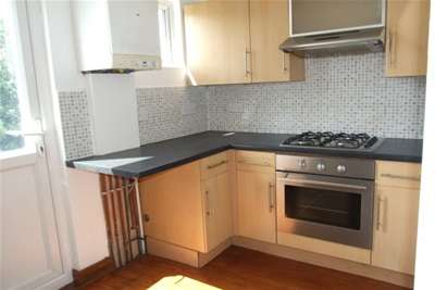 2 Bedrooms Flat for rent in Beresford Road, Southend on Sea