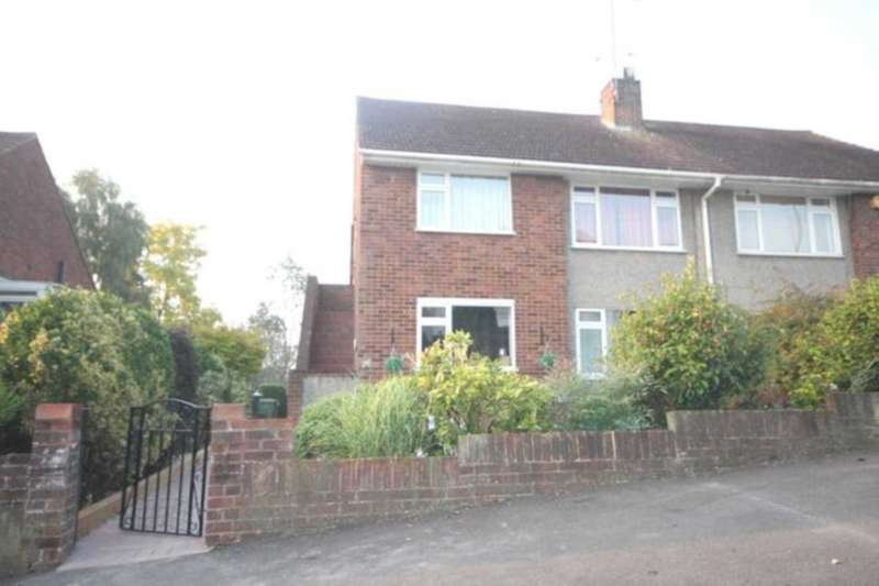 2 Bedrooms Maisonette Flat for sale in LON