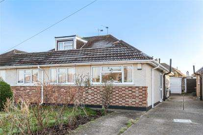 2 Bedrooms Semi Detached House for sale in Axtaine Road, Orpington