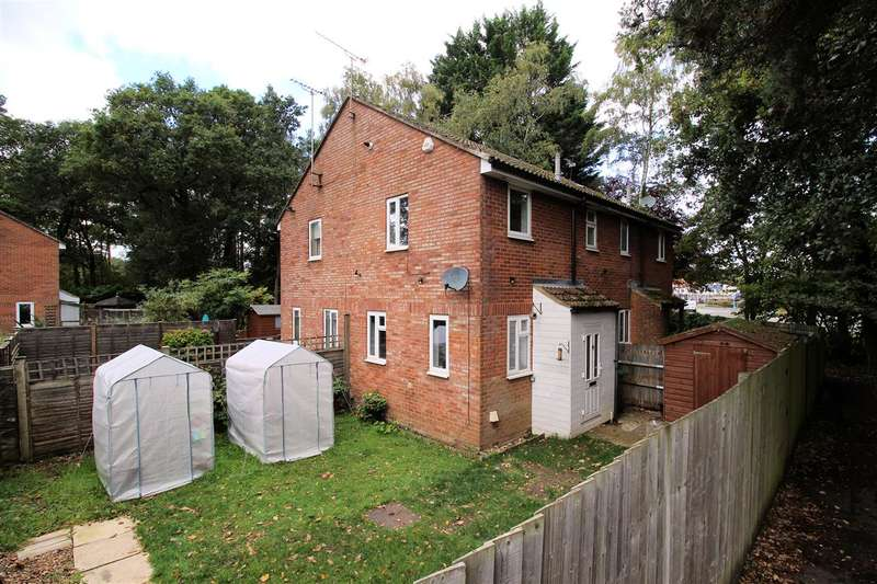 1 Bedroom Property for sale in Wellington Avenue, Whitehill