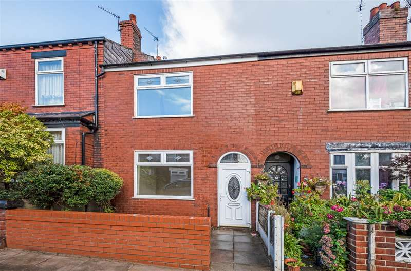 2 Bedrooms Terraced House for rent in Cemetery Road South, Swinton, Manchester, M27 9TH
