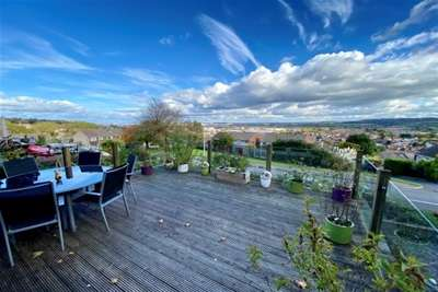 4 Bedrooms House for rent in Rippleside, Portishead