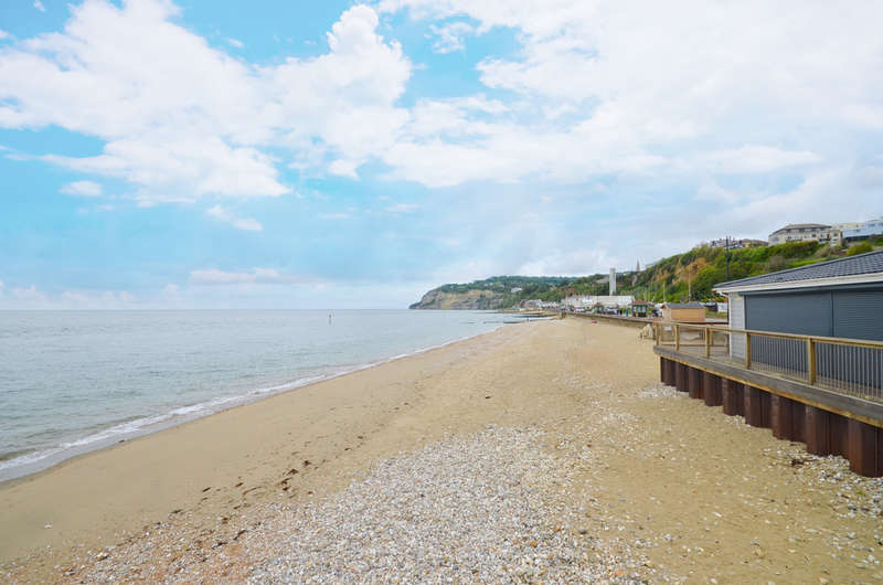 1 Bedroom Ground Flat for sale in Shanklin, Isle Of Wight
