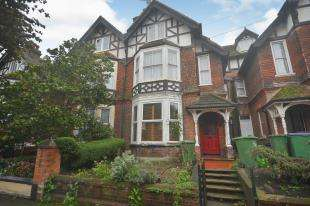 4 Bedrooms Semi Detached House for sale in Millfield, Folkestone, Kent