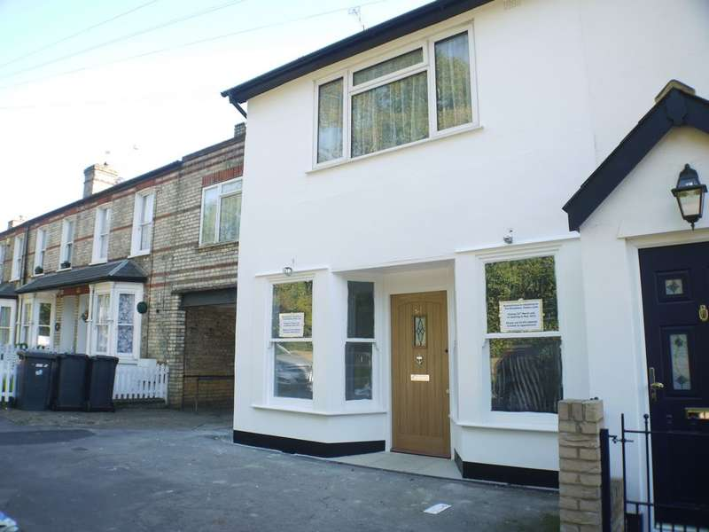 1 Bedroom Apartment Flat for rent in Church Road, Potters Bar, EN6