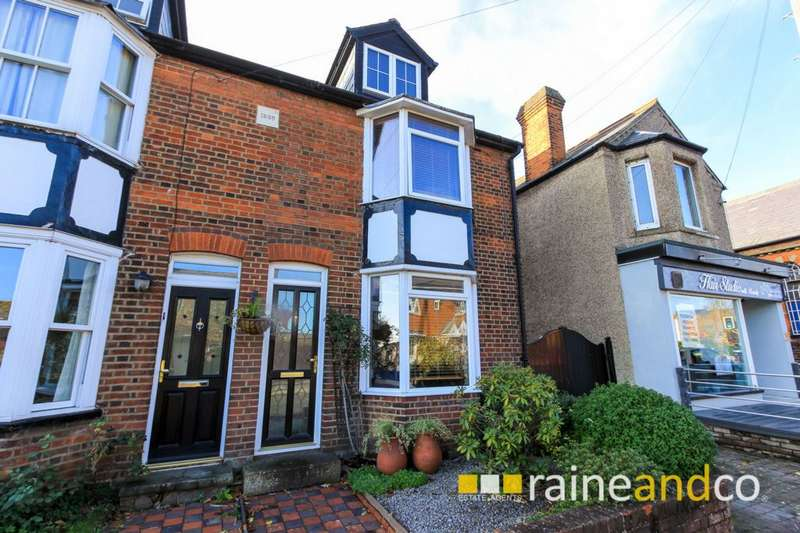House for sale in High Street, Codicote, SG4
