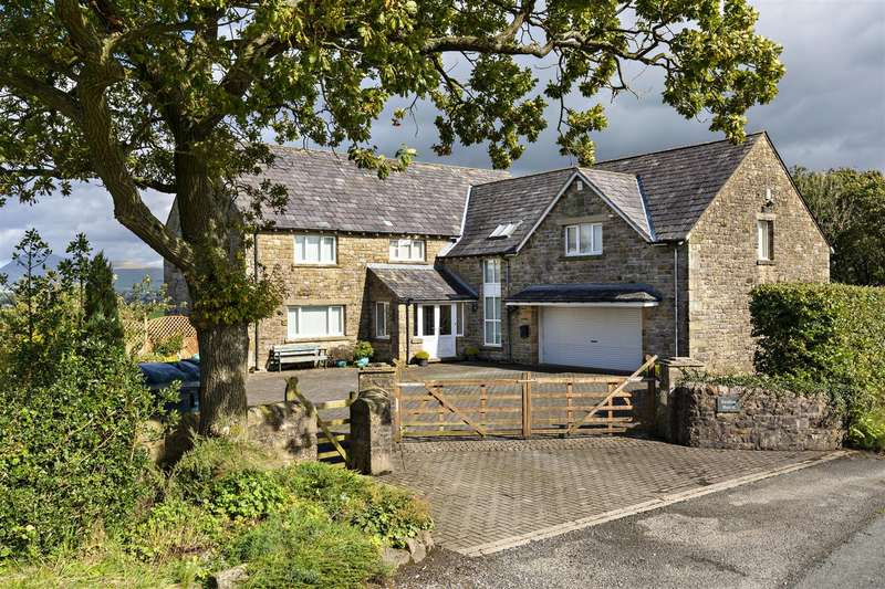 6 Bedrooms Detached House for sale in Swallow Mount, Tatham