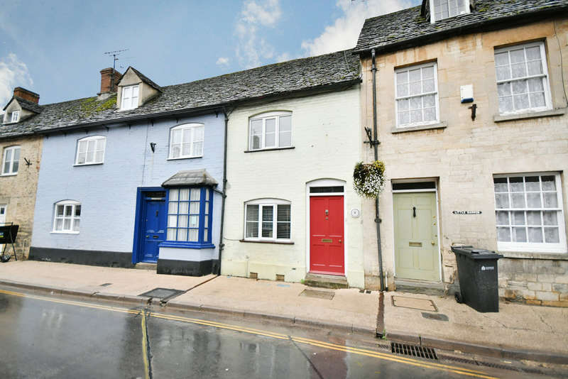3 Bedrooms Cottage House for sale in High Street, Lechlade