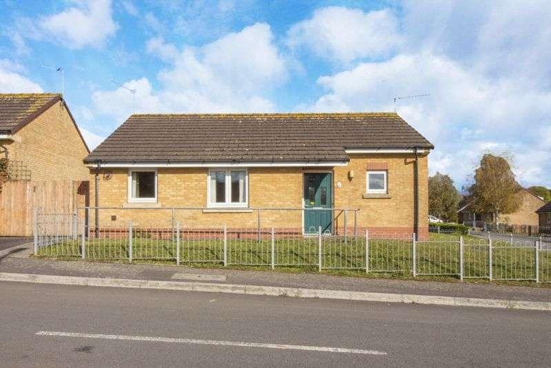2 Bedrooms Property for sale in Bishpool Way, Newport