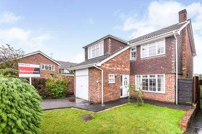 4 Bedrooms Detached House for sale in Brentwood, Essex, .