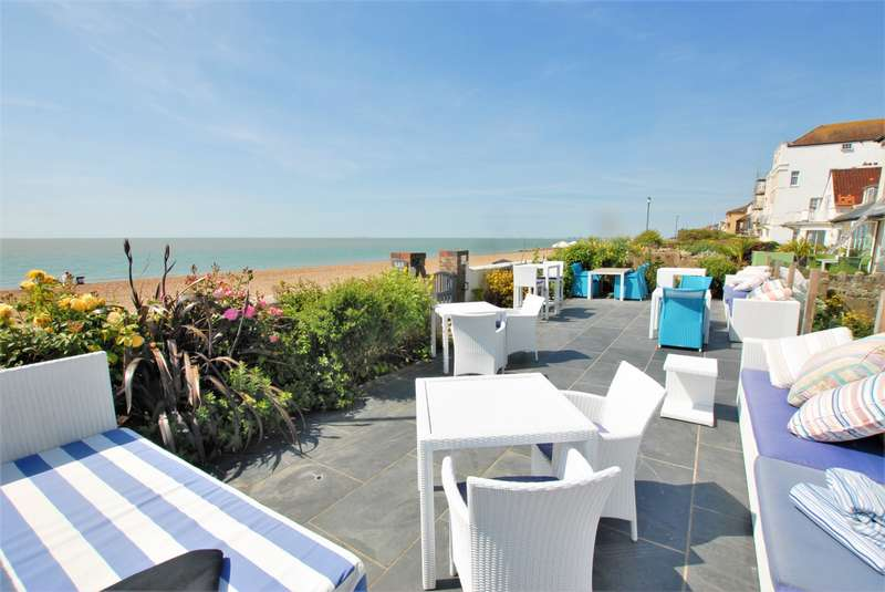 7 Bedrooms Detached House for sale in Marine Parade, Hythe, CT21