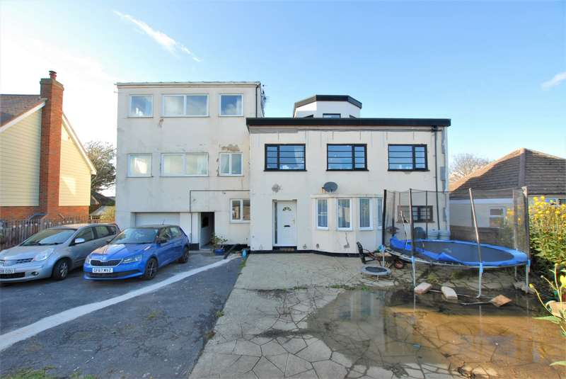 7 Bedrooms Detached House for sale in Hythe Road, Hythe, TN29