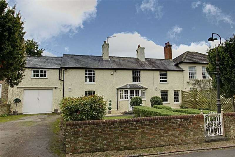 4 Bedrooms Property for sale in Marsworth, Tring