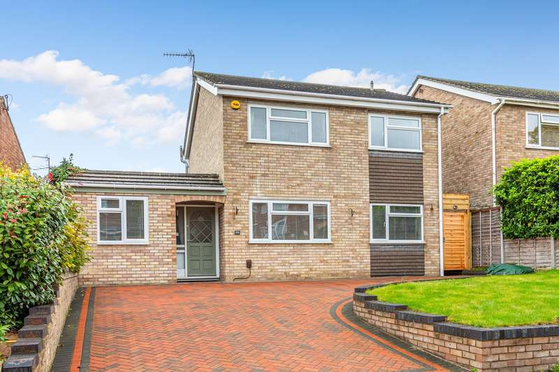 5 Bedrooms Detached House for sale in Water Lane, Melbourn, SG8