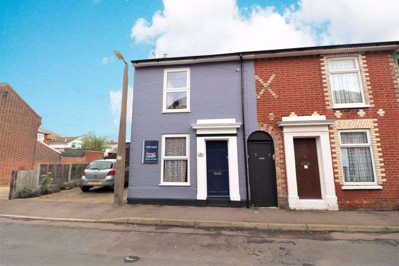 3 Bedrooms Property for sale in Duke Street, Brightlingsea