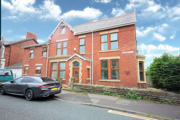 1 Bedroom House Share for rent in Wellington Road, Preston, PR2