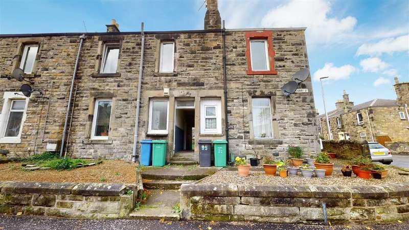 1 Bedroom Apartment Flat for sale in Salisbury Street, Kirkcaldy