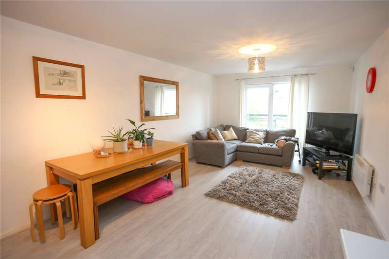 2 Bedrooms Apartment Flat for sale in The Boulevard, Didsbury, Manchester, M20