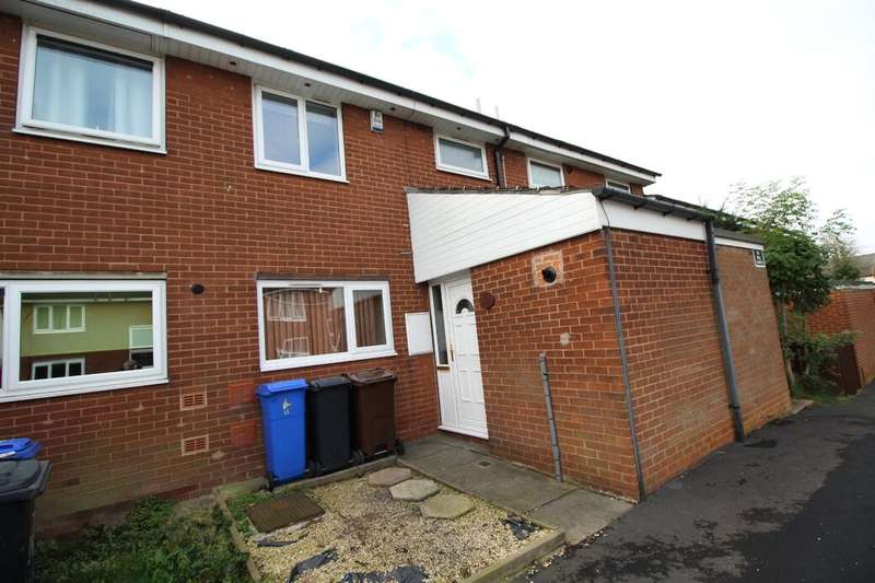 3 Bedrooms Property for sale in Madehurst Gardens, Sheffield, S2