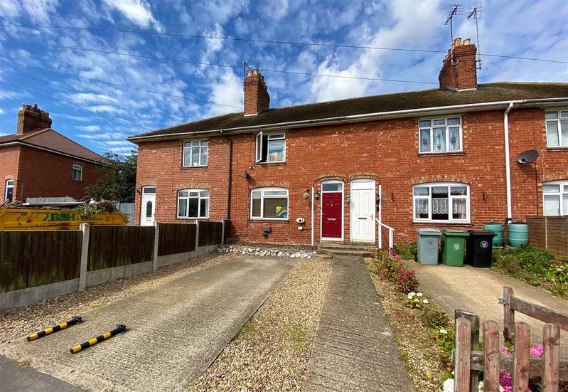 3 Bedrooms Terraced House for sale in Middle Street, Rippingale