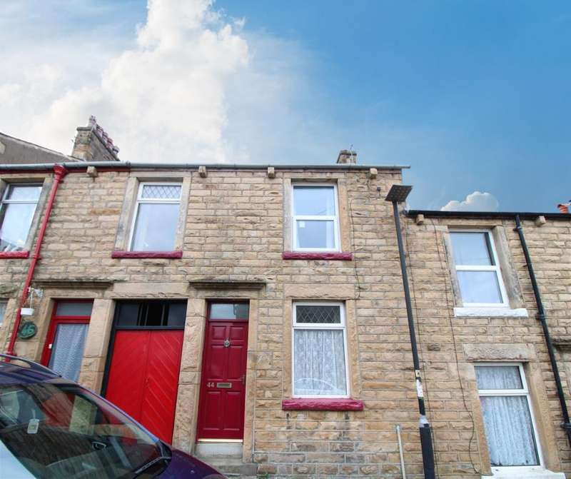 4 Bedrooms Terraced House for sale in Great Home Or Investment On Aberdeen Road, Lancaster