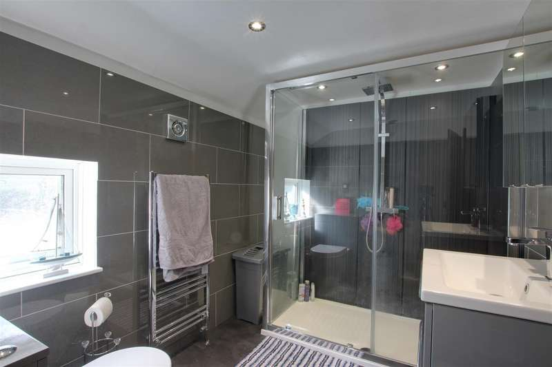 2 Bedrooms Terraced House for sale in Seymour Lane, Alford