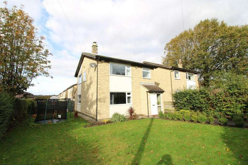 4 Bedrooms Detached House for sale in The Green, Walbottle, Newcastle Upon Tyne