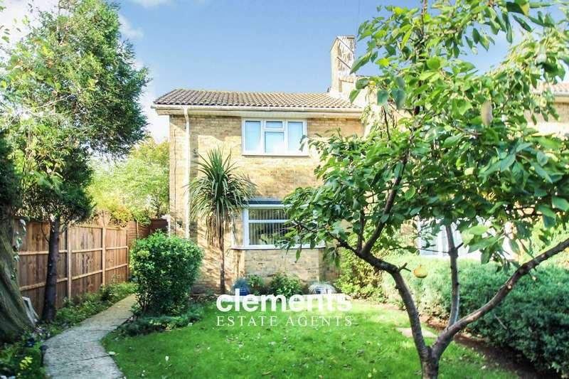 3 Bedrooms End Of Terrace House for sale in Adeyfield, Hemel Hempstead