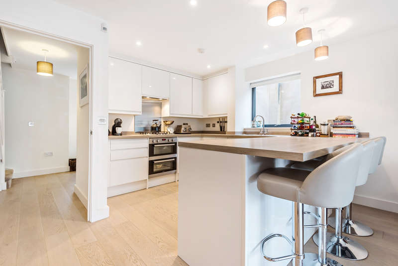 4 Bedrooms Town House for sale in Sheffield Road, Tunbridge Wells