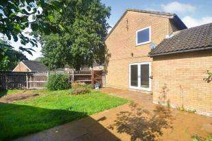 4 Bedrooms Detached House for sale in Long Beech, Ashford, Kent, .