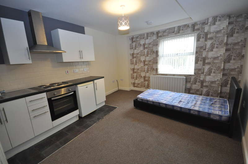 1 Bedroom Flat for rent in Apt 4, South Shore Street, Oswaldtwistle