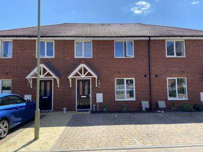 4 Bedrooms Terraced House for sale in Locks Heath, Southampton, Hampshire