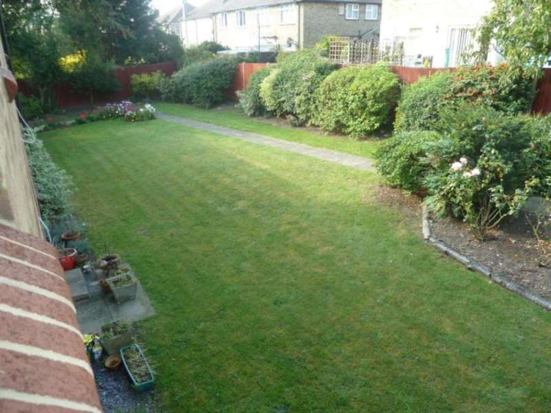 1 Bedroom Retirement Property for sale in Miller Court, Mayplace Road East, Bexleyheath, Kent, DA7 6DJ