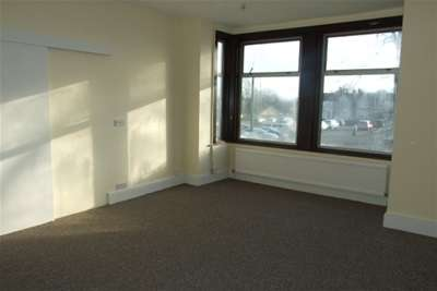 2 Bedrooms Flat for rent in Warrior Square, Southend